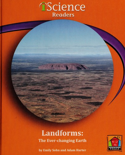 Landforms by Emily Sohn