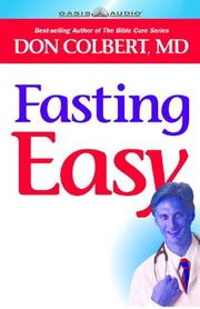 Cover of: Fasting Made Easy