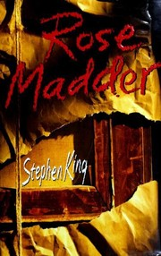 Cover of: Rose Madder