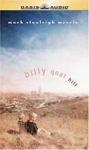 Cover of: Billy Goat Hill | Mark Stanleigh Morris