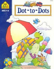 Cover of: Dot-to-Dot