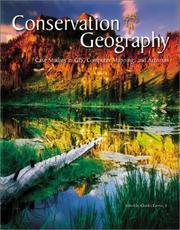 Cover of: Conservation Geography | Jr., Charles L. Convis