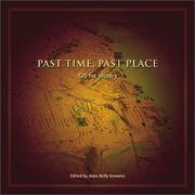 Cover of: Past Time, Past Place