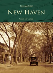 Cover of: New Haven |