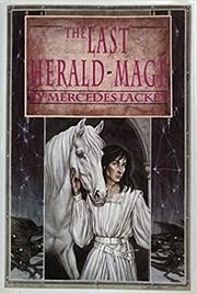 Cover of: The Last Herald-Mage (Valdemar: The Last Herald-Mage, #1-3)
