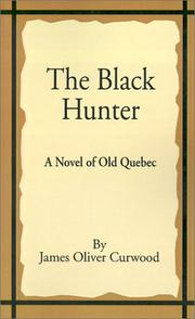 Cover of: The black hunter