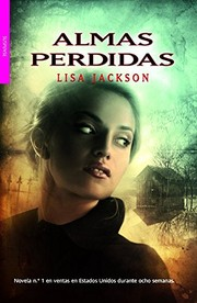 Cover of: Almas perdidas / Lost Souls (Spanish Edition)