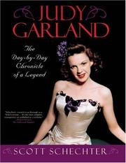 Cover of: Judy Garland