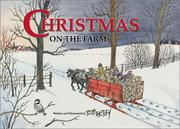 Cover of: Christmas on the Farm