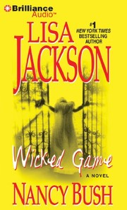 Cover of: Wicked Game (Wicked Series)
