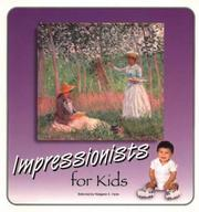 Cover of: Impressionists for kids