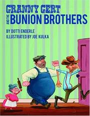 Cover of: Granny Gert And the Bunion Brothers