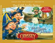 Adventures in Odyssey: other times, other places