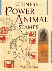 Cover of: Chinese Power Animal Stamps (Weiser News) | Wu Xing