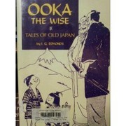 Cover of: Ooka the wise | I.G Edmonds