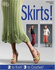 Cover of: Skirts! (1423)