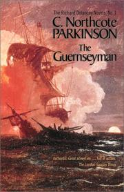 Cover of: Guernseyman