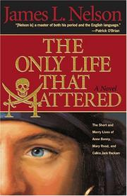 Cover of: The only life that mattered