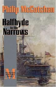 Cover of: Halfhyde to the narrows