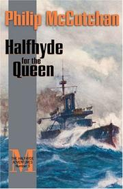Cover of: Halfhyde for the Queen