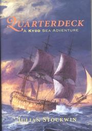 Cover of: Quarterdeck