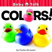 Cover of: Colors! (Baby Talk)