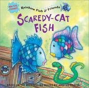 Cover of: Scaredy-cat fish | Gail Donovan