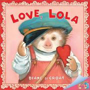 Cover of: Love, Lola