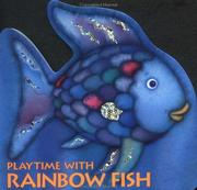 Cover of: Playtime with Rainbow Fish | Marcus Pfister