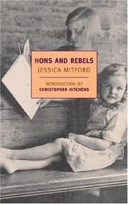 Cover of: Daughters and rebels