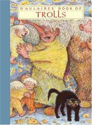 Cover of: D'Aulaires' book of trolls