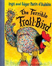 Cover of: The terrible troll-bird