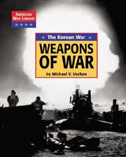 Cover of: American War Library - Korean War | Craig Blohm