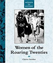 Cover of: Women of the roaring twenties