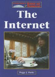 Cover of: The Internet (The Lucent Library of Science and Technology)