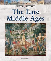 Cover of: The late Middle Ages