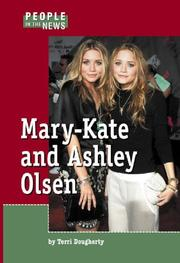 Cover of: Mary-Kate and Ashley Olsen | Terri Dougherty