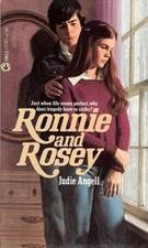 Cover of: Ronnie and Rosey | Judie Angell