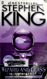 Cover of: Wizard and Glass | Stephen King