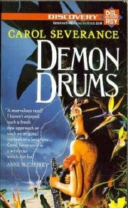 Cover of: Demon Drums | Carol Severance