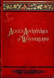 Cover of: Alice's Adventures in Wonderland