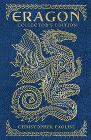 Cover of: Eragon | Christopher Paolini