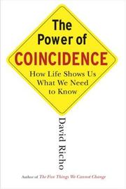 Cover of: The power of coincidence