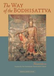 Cover of: The Way of the Bodhisattva (Book and Audio-CD Set)
