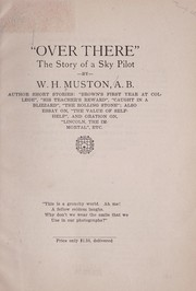 Cover of: Over there | W. H. Muston