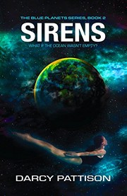 Cover of: Sirens (The Blue Planets World series Book 2)