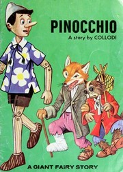 Cover of: Pinocchio |