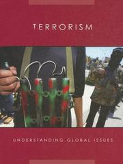 Cover of: Terrorism | Donald Wells