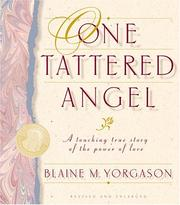 Cover of: One tattered angel
