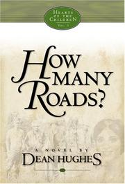 Cover of: How Many Roads